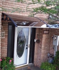 Awnings $399 per piece Mississauga, L4X