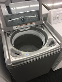 Warranty and Delivery - washer  Toronto, M3J