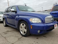 2006 Chevrolet HHR 4dr 2WD LT Fort Madison