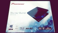 Blu-Ray Burner Pioneer **NEW** Herndon, 20170