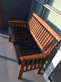 Patio chair Price Reduced $175