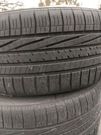 17 inch All weather Tires $200 Prineville