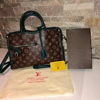 Louis Vuitton purse  Toronto