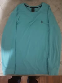 Large Polo longsleeve