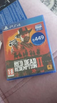 red dead 2 ps4 rdr2ps4 ps4 oyun
