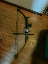 Big Bear compound bow in great shape