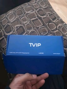 IPTV BOX Preloaded for one year