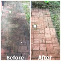 Power washing Katy