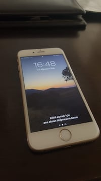 İPhone 6s 64gb  Atakum, 55200