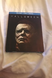 Blue ray Halloween Bay Shore, 11706