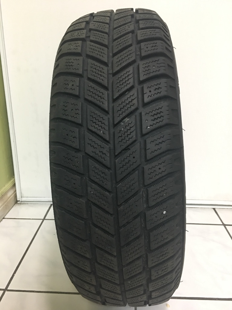 used hankook i pike winter tires 215 65 16 for sale in toronto letgo rh ca letgo com