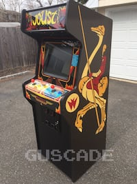 Joust ARCADE NEW multi machine plays several classics 2-Player game Melville, 11747