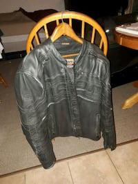 Icon Daytona motorcycle jacket  3748 km