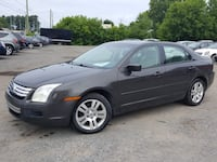 Ford - Fusion - 2006 783 km