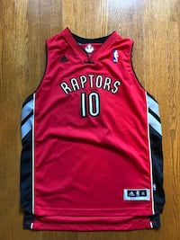 Raptors Jersey Richmond Hill, L4B 2B3
