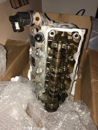 Head of engine cylinder with EDR for 06 Jeep Commander 3.7 liter San Antonio, 78245