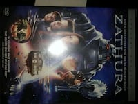 Zathura Dvd Sealed Burnaby, V5A 4X9