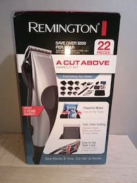 Remington Haircut Kit...Great Farther's Day Gift Greenbelt, 20770