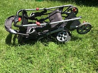 Baby Trend Sit and Stand Stroller  Herndon, 20170