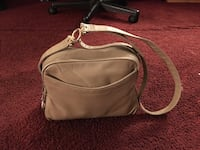 Nude Colored Purse Chicago, 60625
