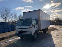 Local moving Brossard
