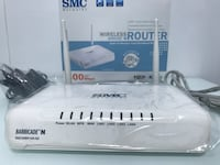 Router Wifi N