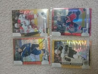 For O-Pee-Chee Platinum numbered cards Mississauga, L5A 3R1