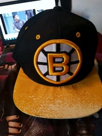 black and yellow snapback Mississauga, L4Y 3J8