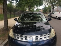 Nissan - Murano - 2004 Washington