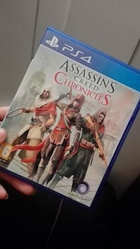 Assassins creed chronicles Lunner