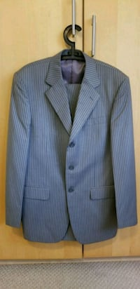 Guy LaRoche Suit