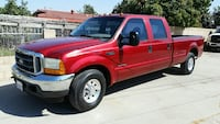 Ford - F-350 - 2001