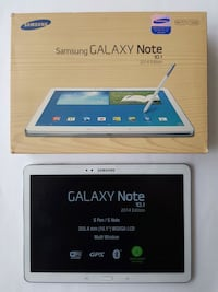 Samsung galaxy note 2014 edition  Düzce