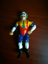 Doink the clown East Meadow, 11554