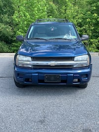2006 Chevrolet Trailblazer w/112,000 miles Baltimore