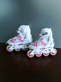 Inline Skates for kids.  Vancouver, V6Z 0A5