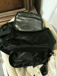 Toiletry travel bag  South Bend, 46628