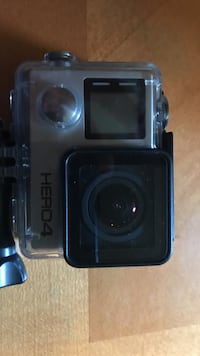 Go pro hero 4 Kitchener, N2M 3V7