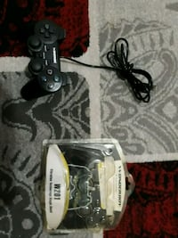 PC USB JOYSTICK 8853 km