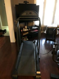 Treadmill. Great condition negotiable  Mississauga, L5R 3P1