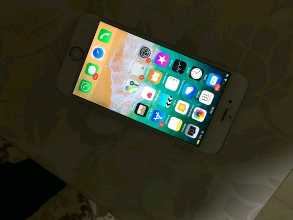 İPhone 6 16GB Gold
