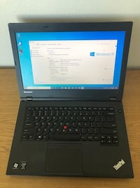Lenovo thinkpad windows 10 pro with ms office will install apps for free North Las Vegas, 89084
