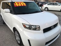 Scion - xB - 2008 Kansas City, 64134