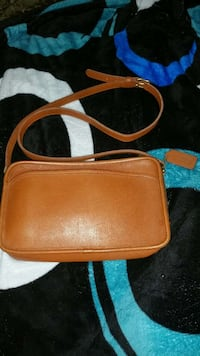 Coach Bag used 3 times only Brownsville, 78526