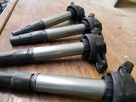 Ignition coil set - Toyota