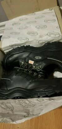 Panther Work Boots - Mens Size 11 Toronto, M6E 2W5