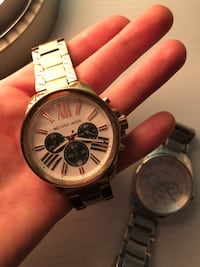 Watches - MK and fossil! Bolton, L7E 1T8