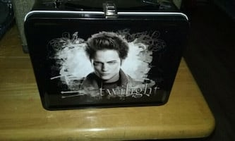 Twilight Lunchbox with Thermos