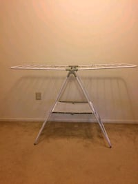 stainless steel clothes drying rack Sayreville, 08872