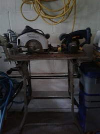 Saw Force circular saw Johnstown, 15902